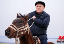 Орынбасар Құлбеков
